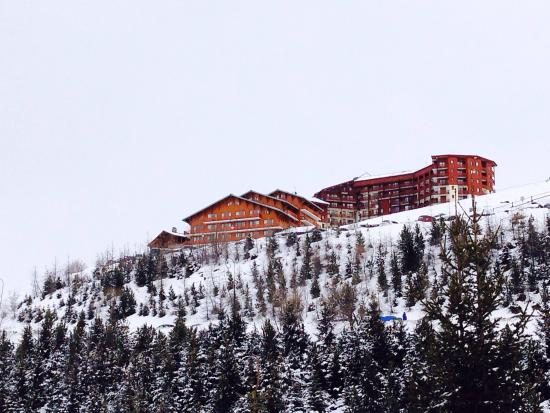 Hotel L'Ours Blanc