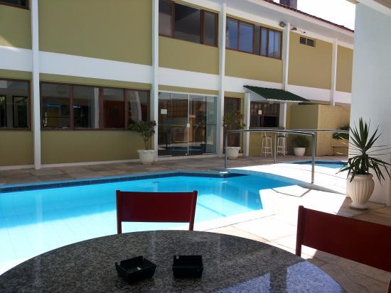 Photo of Hotel Ivoram Praia Florianopolis