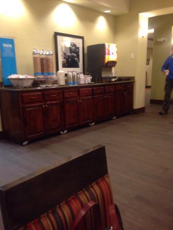 Hampton Inn & Suites Gallup : photo0.jpg