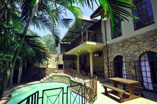 Home Lodge Nelspruit