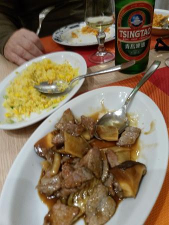 Giardino di giada pergine valsugana ristorante recensioni numero di telefono foto - Il giardino di giada ...