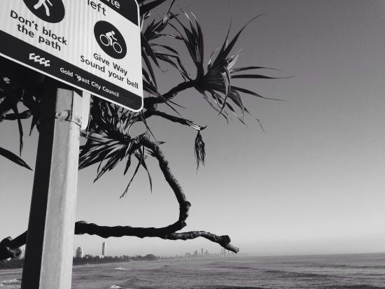 Burleigh Heads, Australien: photo1.jpg