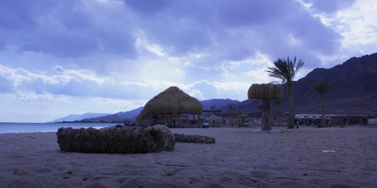 Safari Beach Resort
