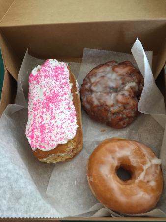Newark, OH: Donuts