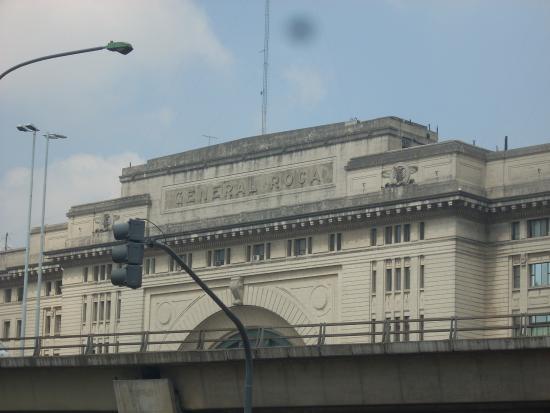 Estacion Constitucion