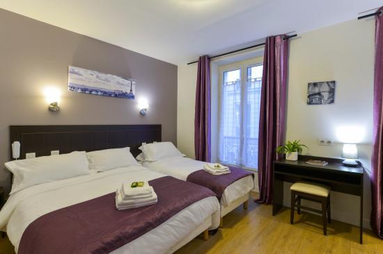 Hotel du Quai de Seine