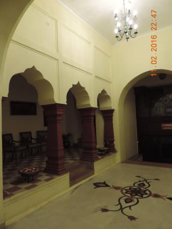 beautiful interiors of palace hotel picture of noor us sabah rh tripadvisor com au