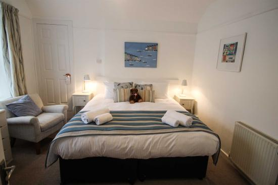 Marazion Hotel: Standard bedroom