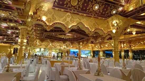 Καμάλα, Ταϊλάνδη: Ресторан sae food