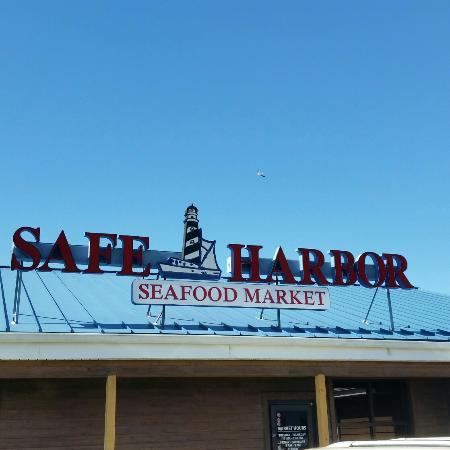 20160212 135422 1 picture of safe harbor for Harbor fish market