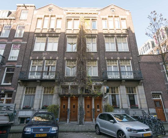 Cok Hotel Amsterdam