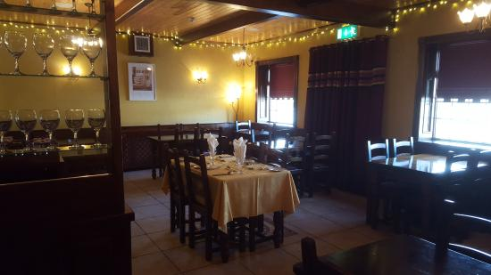 The Fivealley Inn