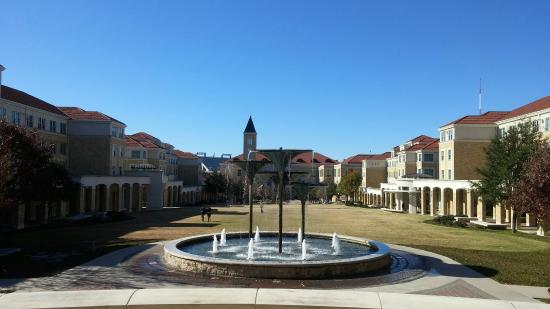 Casino christian college