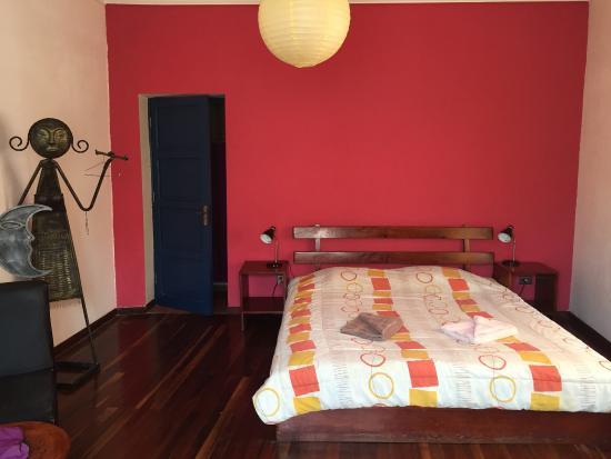 La Dolce Vita: Great stay in room Chuquisaca!