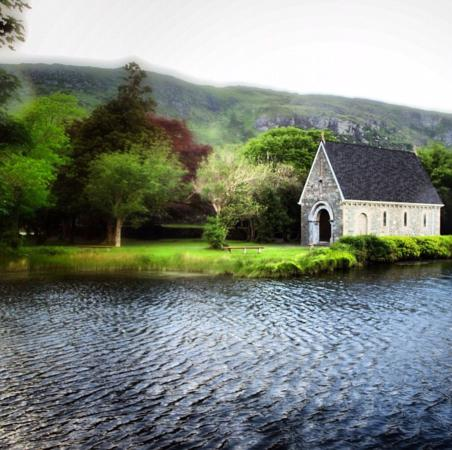 Gougane Barra National Forest Park