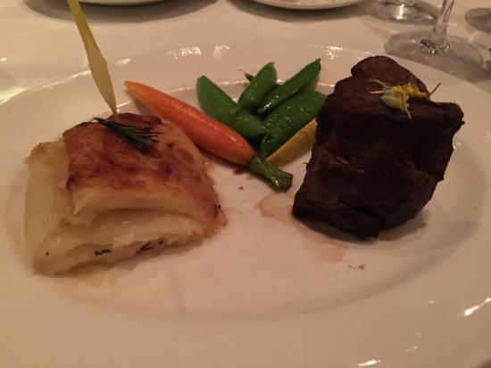 Donovan's Steak and Chop House Photo