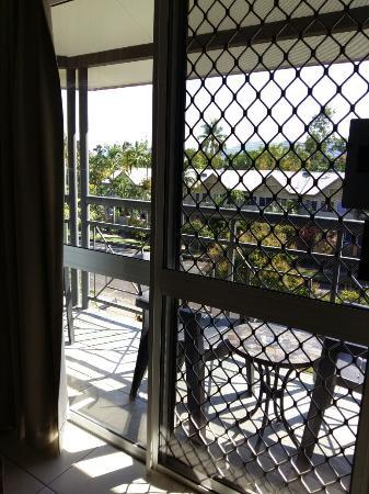 케언즈 퀸즈랜더 아파트 사진