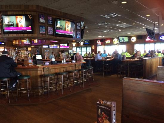 reviews of Miller's Ale House - Lake Buena Vista