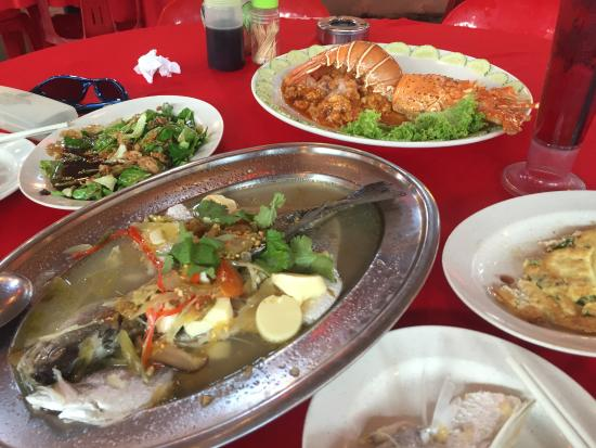 recipe: steamed fish with oyster sauce [34]