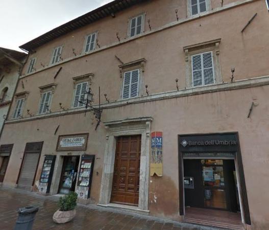 Palazzo Bonacquisti