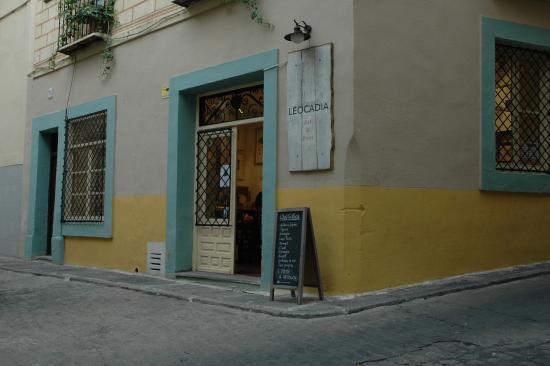 Leocadia Toledo - Art Gallery