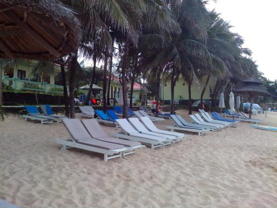 Thien Hai Son Resort