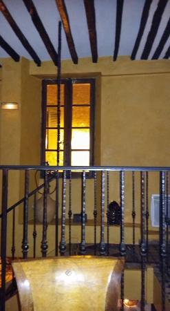 Valbonne, Francja: 1er étage