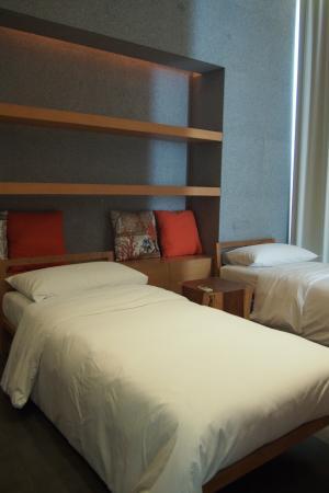 SO Sofitel Hua Hin: Private Villa - Bedroom