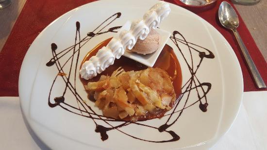 Le Carre Restaurant : Le Carre