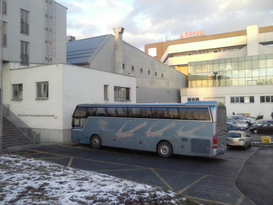 Photo of Hotel Puls Ostrava