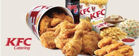 ออเรนจ์, ออสเตรเลีย: KFC Orange