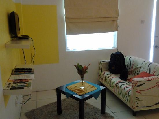Grenada Gold Apartment Hotel Bild