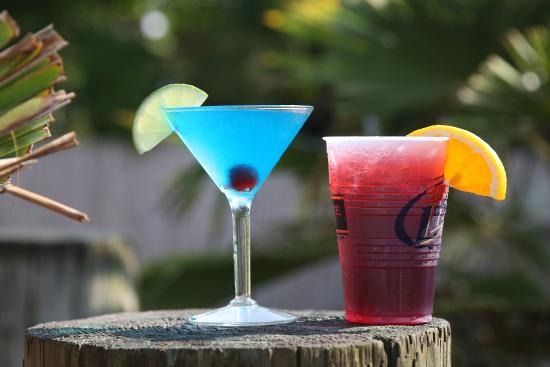 North Cape May, NJ: Cocktails