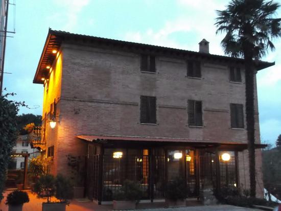 Foto de Hotel Arcobaleno