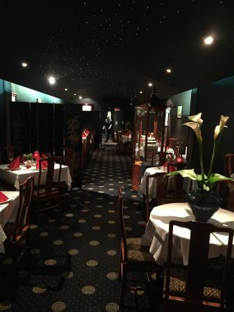 Lotus Garden Mullingar Menu Prices Restaurant Reviews