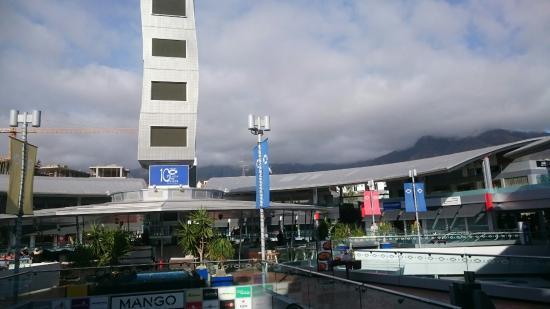 Centro comercial plaza del duque picture of centro - Centro comercial del mueble tenerife ...