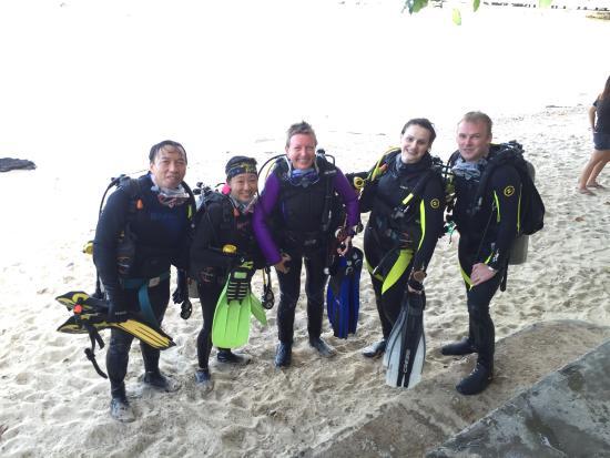 Blue Ribbon Dive Resort: photo1.jpg