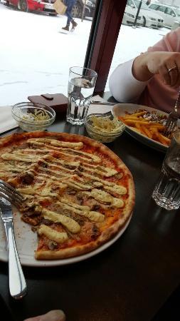 Pizzeria Elvan