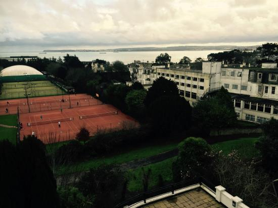 Foto de Abbey Lawn Hotel