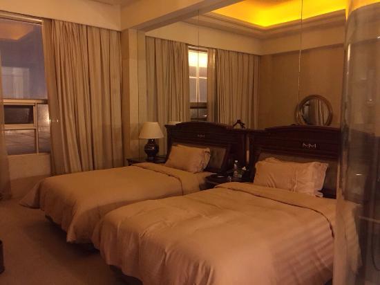 Platinum Hanjue Hotel : photo0.jpg