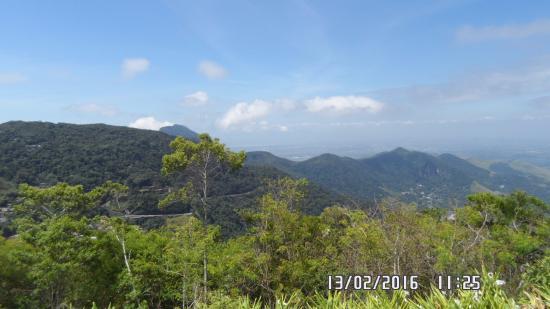Parque São Vicente