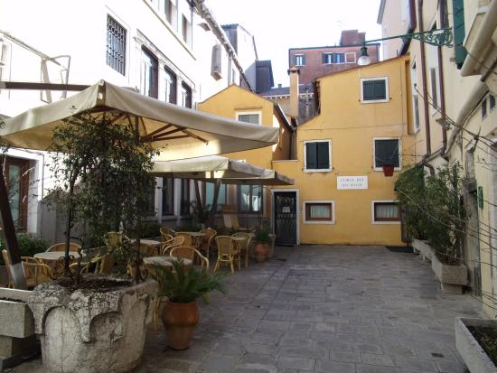 Do Pozzi Hotel Venice Reviews
