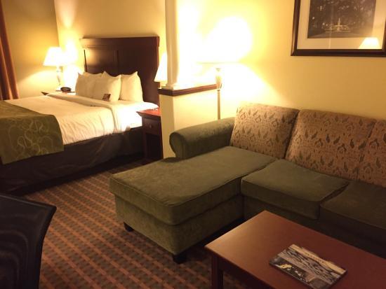 Comfort Suites Historic District: photo1.jpg