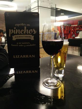 Lizarran Sanchinarro