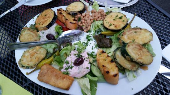 Restaurant Marathon: 20150605_202109_large.jpg