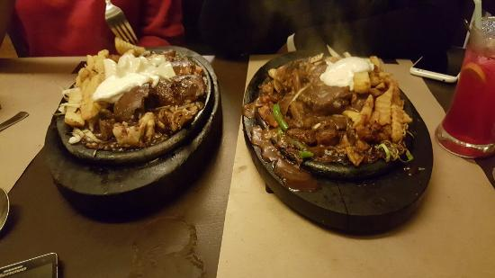 Fountain Sizzlers