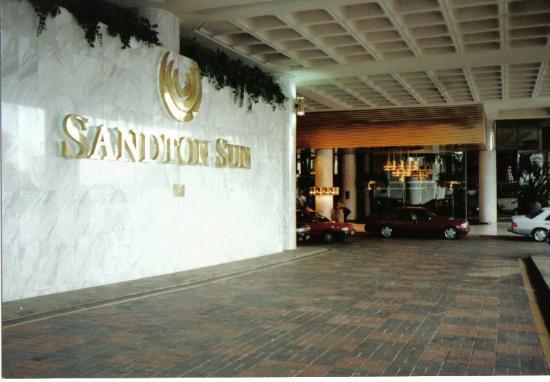 Sandton Sun