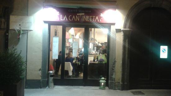 Caffe Vineria La Cantinetta di Marco Borra