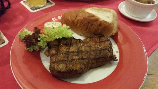 Steak-House El Gaucho: 20160213_184145_large.jpg