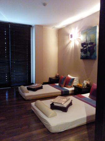 RarinJinda Wellness Spa Resort Photo